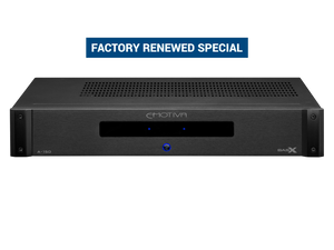 Factory Renewed A-150 Stereo Power Amplifier
