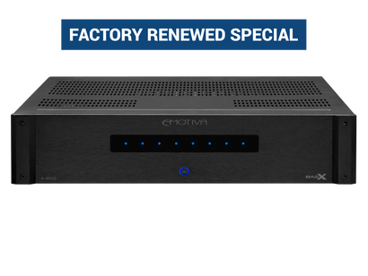 Factory Renewed A-800