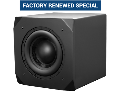 Factory Renewed Airmotiv S10