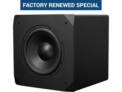 Factory Renewed BasX S10