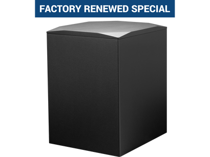 Factory Renewed BasX S8