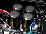 BasX A-300 Stereo Power Amplifier