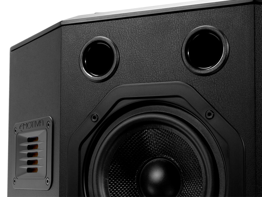 Airmotiv E2+ Surround Loudspeaker Pair