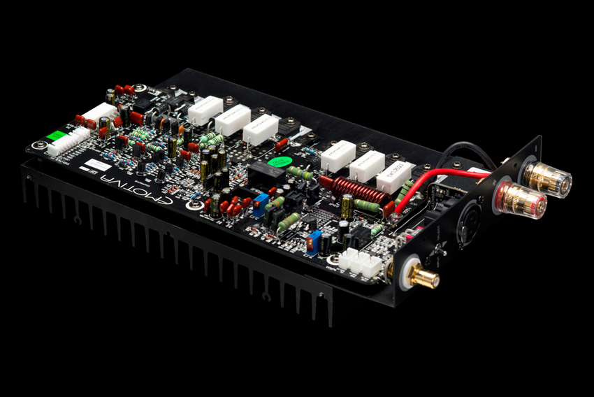 XPA-2 Gen3 2 Channel Audiophile Power Amplifier
