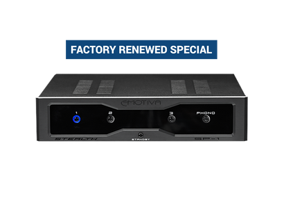 Factory Renewed SP-1