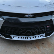 6th Gen Camaro Grill Fangs