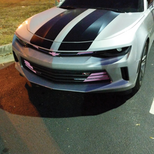 6th Gen Camaro RS Grill Inserts