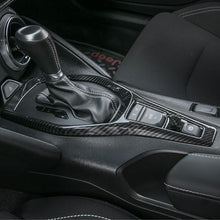 6th Gen Camaro Premier Interior Trim Bundle