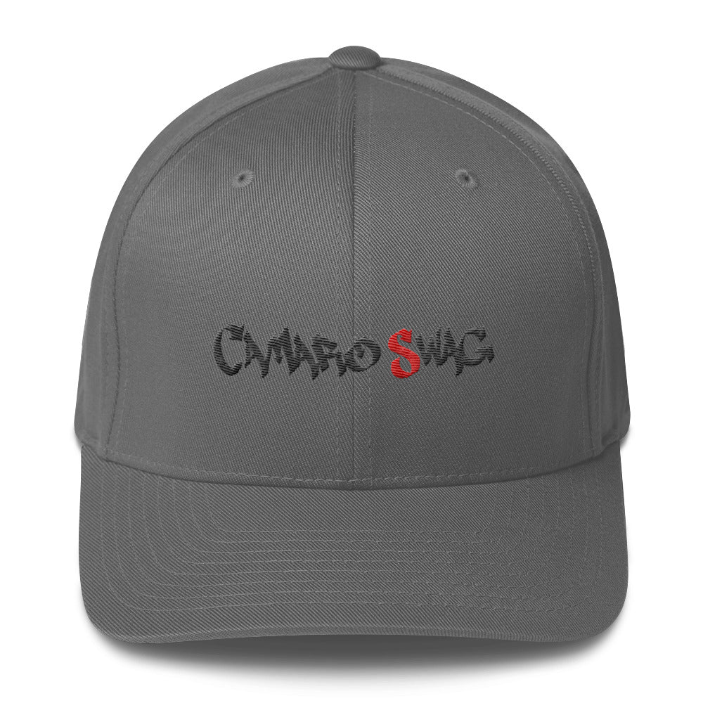 CamaroSwag Embroidered Cap