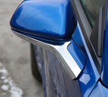 6th Gen Camaro Side Mirror Exterior Trim