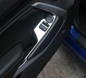 6th Gen Camaro Door Panel Trim