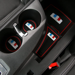 6th Gen Camaro Rubber Mats