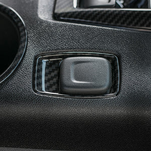 6th Gen Camaro Accessory Plug Trim