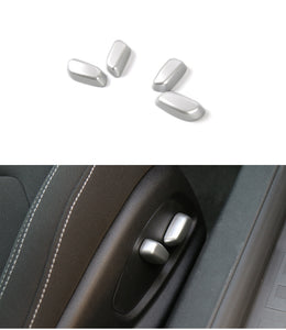 6th Gen Camaro Seat Adjustment Cover Trim