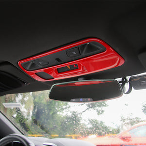 6th Gen Camaro Light Panel Trim