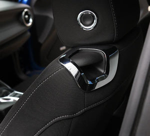 6th Gen Camaro Headrest Button Trim