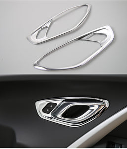 6th Gen Camaro Interior Door Handle Trim