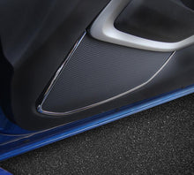 6th Gen Camaro Door Speaker Trim