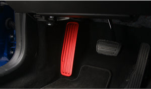 6th Gen Camaro Foot Rest Cover