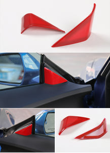 6th Gen Camaro A-Pillar Interior Trim