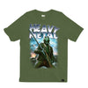 Heavy Metal 300th Issue Nelson T-Shirt
