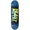 Heavy Metal x Darkstar Logo Skate Deck Apparel Bundle