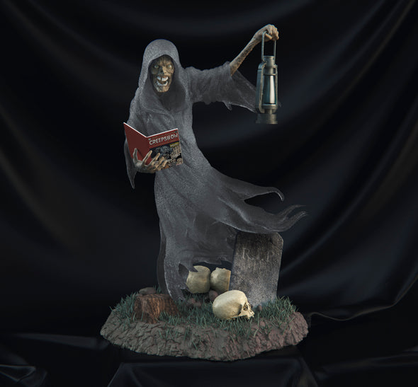 Creepshow : 1:10 Scale Creep Statue
