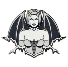 Load image into Gallery viewer, Eternal Descent Lapel Pin : Lyra