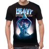 Heavy Metal 'Goddess Taarna'  T-Shirt