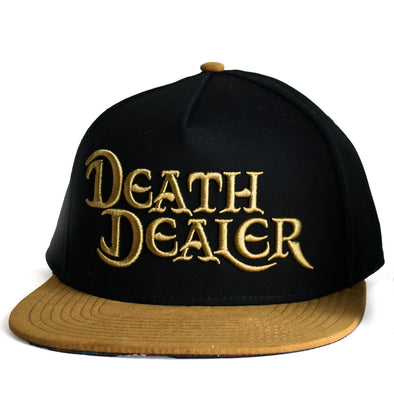 'Death Dealer' Frazetta Girls x Incendium Hat