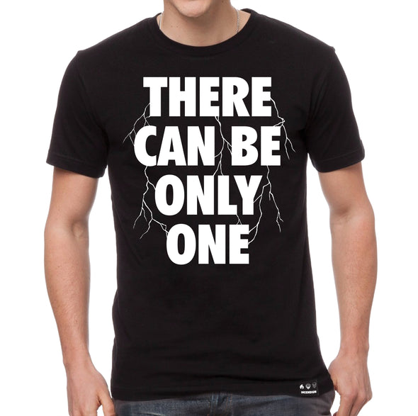 Highlander: There Can Be Only One T-Shirt