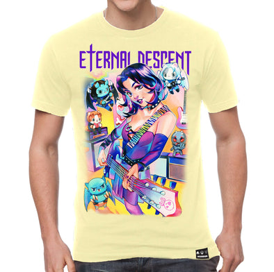 Eternal Descent Kawaii Lyra T-Shirt