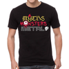 Myths Monsters Metal T-shirt