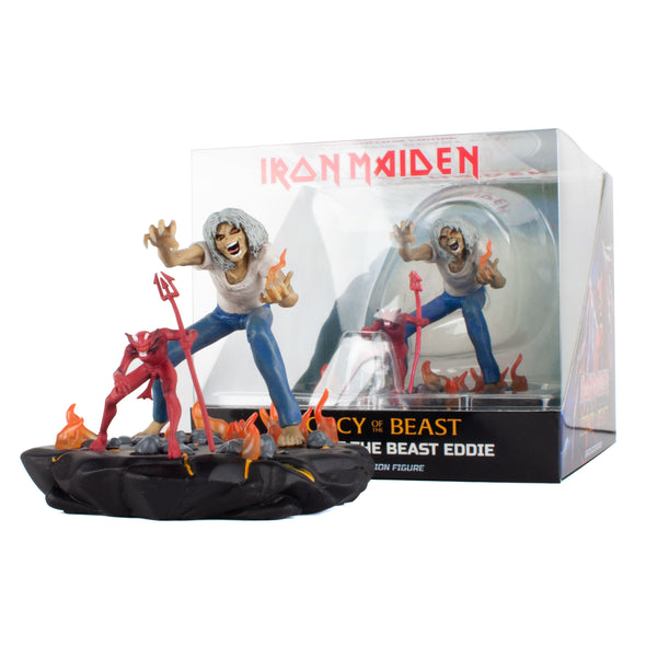Iron Maiden : Legacy of the Beast - Number of the Beast Figure