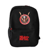 Heavy Metal In Heavy Metal We Trust Backpack