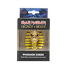 Iron Maiden : Legacy of the Beast Pharaoh Head Key Chain