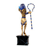 Iron Maiden : Legacy of the Beast: Pharaoh 1:10 Scale Statue Golden Idol Variant