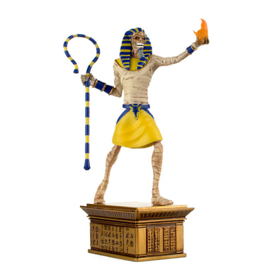 Iron Maiden Legacy of the Beast: Pharaoh 1:10 Scale Statue