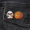Frazetta Halloween Set-B Lapel Pins