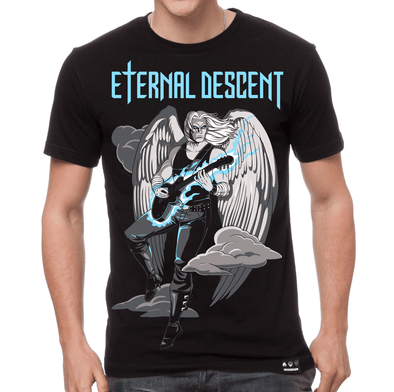 Eternal Descent Sirian T-shirt