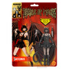 "Cradle of Filth Succubus FigBiz 5"" Action Figure"