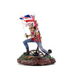 Iron Maiden Legacy of the Beast: The Trooper 1:10 Scale Statue