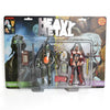 Heavy Metal : 300th Issue Commemorative FigBiz Action Figure Twin Pack
