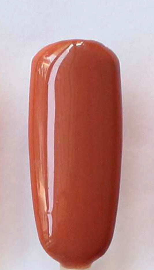 Apricot - 15ml Gel Polish