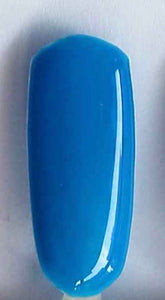 Blue Suede Shoes - 15ml Gel Polish