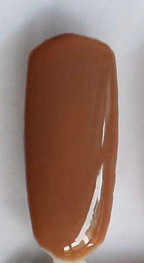 Brown Eyed Girl - 15ml Gel Polish