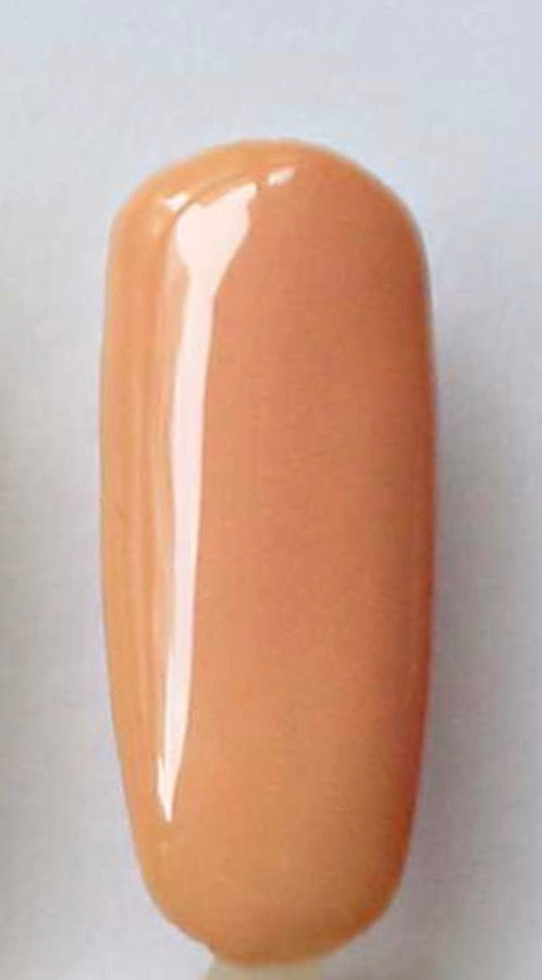 Caramel Popcorn - 15ml Gel Polish
