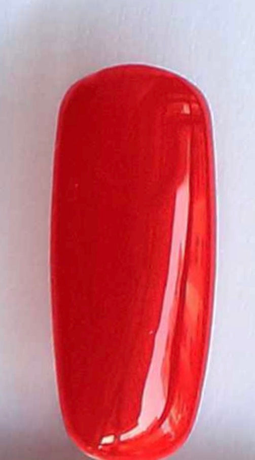Coca-Cola - 15ml Gel Polish