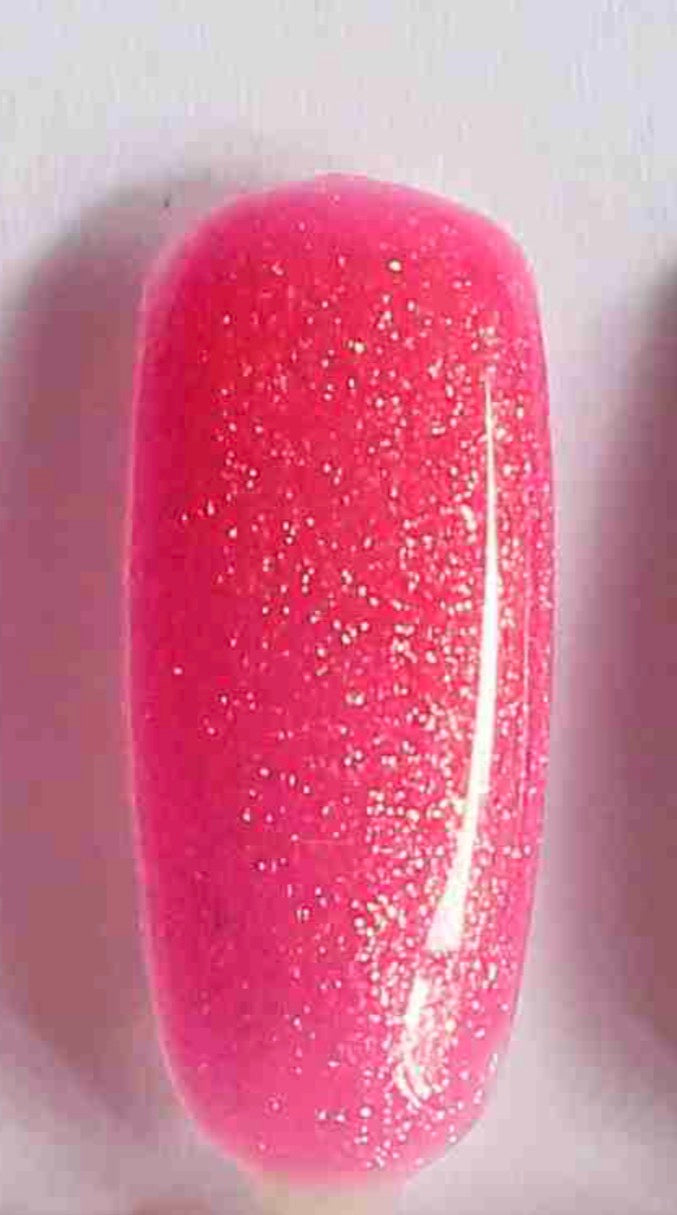 Dancer - 15ml Gel Polish