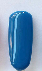 Deep Blue Sea - 15ml Gel Polish